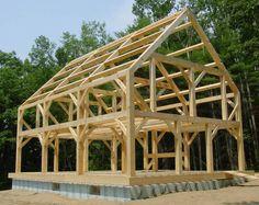 Inside Timber Frame Homes - friv5games.me
