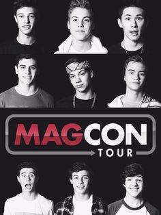 magcon boys 2014   open at the close...
