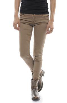 Miniprix Pinterest Khaki Pants, Skinny Jeans, Fashion, Skinny Fit Jeans, Moda, Khakis, Fashion Styles, Fashion Illustrations, Trousers