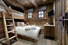 10 Awesome Bunk Bed Designs!