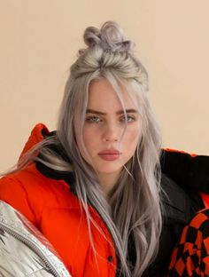 Read Chapitre 17 from the story Harcelée - Billie Eilish by with 359 reads. Billie Eilish, Blake Jenner, Album Cover, Peinados Pin Up, Michelle Dockery, Alexandra Daddario, Female Singers, Shakira, Silver Hair