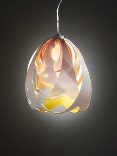 Italian Lighting, Unique Lighting, Pendant Lighting, Pendant Lamps, Industrial Lighting, Lighting Ideas, Pendants, Chandeliers, Murano Chandelier