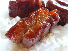 Food Endeavours of the Blue Apocalypse: Kakuni – Japanese Braised Pork