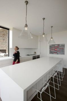 Shoreham beach house by Alison Dodd Architects