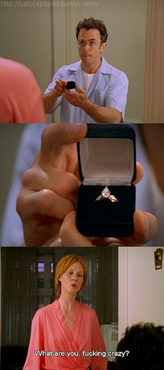 this will probably happen when I get proposed to