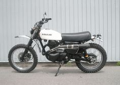 250TR VMX カスタム! - M&M's motorcycle BLOG