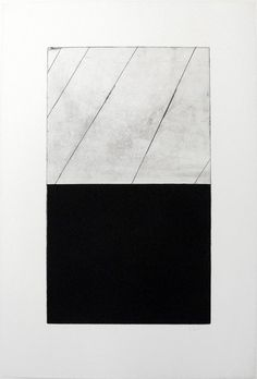 Brice Marden - Adriatics, Print