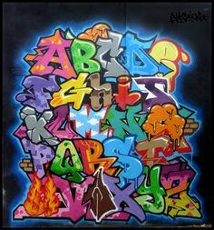 graffitis - Buscar con Google