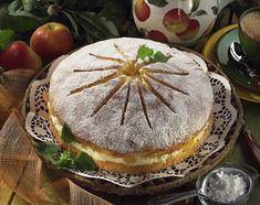 Unser beliebtes Rezept für Apfel-Mascarpone-Torte und mehr als 55.000 weitere kostenlose Rezepte auf LECKER.de.