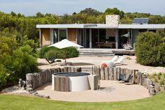Fiona Brockhoff Design » Coast & country landscape design. Plunge.