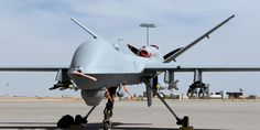 Americans don't know how many covert drone strikes the U.S. is responsible for — let alone their death toll and impact. U.S. HAS ONLY ACKNOWLEDGED A FIFTH OF ITS LETHAL STRIKES, NEW STUDY FINDS ! #USA #Politic #War #Military #News #Drone #Russia #Obama #Trump