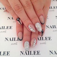 Instagram photo by naileenails #nail #nails #nailart