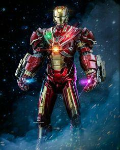 Is it possible? #marvel #ironman #infinitewar #cosplayclass