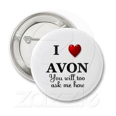i love avon! ask me how to to become a rep! click on the link to contact me: www.youravon.com/jacquelineernst