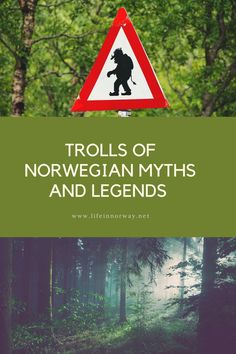 The origins of trolls in Norse mythology. From mystical forests to dark caves, their tales are fascinating. Norway Culture, History Of Norway, Dark Cave, Mystical Forest, Visit Norway, Witch Aesthetic, Norse Mythology, Nordic Style, Mythical Creatures