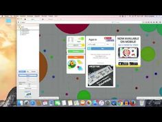 AGARIO UNLIMITED COINS HACK DOWNLOAD