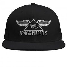 87cbfa8cff5 Jedi Mind Tricks - Pyramid Snapback - Hats - Official Merch - Powered by  Merch Direct