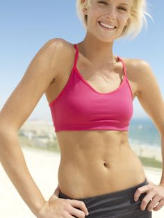 Best Exercises to Burn Your Belly Fat