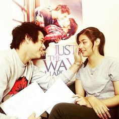 Philippines sweet love movie Dolce Amore