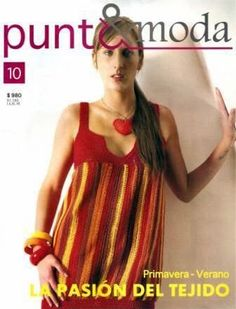 PUNTO & MODA N° 10 - evajezz - Picasa Webalbumok