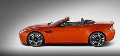 Aston Martin débarque sur Soundcloud