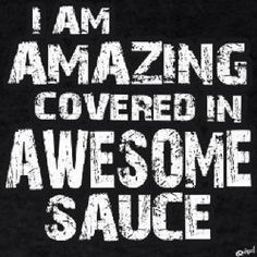 BE Awesome !!!