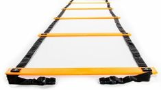 100 satisfaction gaurantee when purchasing here--wide variety. #agilityladder #ladder #fitness Agility Training, Training Equipment, Gopher Sports, Physical Education, Ladder, Fitness, Workout Attire, Stairway, Physical Education Lessons