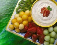 20 belas saladas de fruta