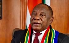 In a virtual address Sunday afternoon, President Cyril Ramaphosa reflected on the impact the pandemic has had on vulnerable South Africans, saying it's time the country invests in a new society and economy. Youth Unemployment, Grab The Opportunity, Opera News, On This Date, Youth Day, Freedom Day, Mr President, Comebacks, Vulnerability