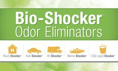 Revolutionary ClO2 odor eliminating technology. Nothing can get rid of tough cigarette odors like this.