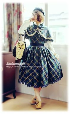 Forum » What's your current favorite dress/skirt? » My Asian Fashion:::Your favorite Asian Fashion community online.