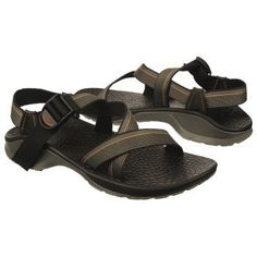 Chaco Updraft Bulloo Sandals (Shadow) - Men's Sandals - 10.0 W
