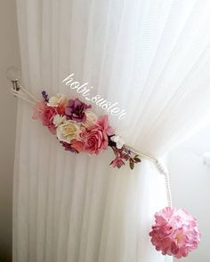 1 million+ Stunning Free Images to Use Anywhere Kitchen Curtain Designs, Curtain Tie Backs Diy, Rideaux Shabby Chic, Curtain Holder, Crochet Dolls Free Patterns, Diy Organisation, Crochet Curtains, Free To Use Images, Embroidered Cushions
