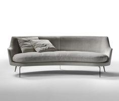Sofas | Sitzmöbel | Guscio | Flexform | Antonio Citterio. Check it out on Architonic