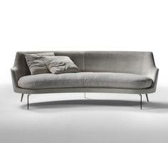 Sofas | Sitzmöbel | Guscio | Flexform | Antonio Citterio. Check it out on Architonic