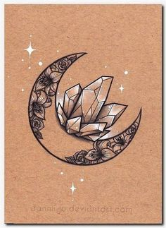 cute sun and moon tattoos, celtic tattoo stencils, christian leg tattoos …. - diy tattoo images - - cute sun and moon tattoos, celtic tattoo stencils, christian leg tattoos …. – diy tattoo images @ a -Moon And My Stars ilove it Unique Butterfly Tattoos, Butterfly Tattoo Designs, Unique Tattoos, Diamond Tattoo Designs, Butterfly Meaning, Butterfly Hand Tattoo, Dragonfly Tattoo, Frog Tattoos, Cute Tattoos