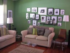 Choosing Paint Colors For Small Living Room