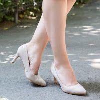 pantofi_dama_stiletto_3 Ballet Shoes, Dance Shoes, Pumps, Heels, Fashion, Ballet Flats, Dancing Shoes, Heel, Moda