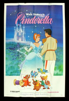 vintage disney movie posters | Pictures (Click on Photo to Enlarge)