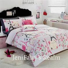 Yahoo! Image Search Results for paris bedding