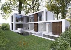 Edge Hill | Wimbledon | Dyer Grimes Architects