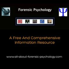 www.all-about-forensic-psychology.com Click on image or see following link to visit this free and comprehensive resource.  www.all-about-forensic-psychology.com