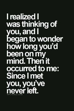 Why do I miss someone I never really knew? I suppose I miss the warmth of his brown eyes or the way I felt when in his presence. I know I will never forget him. It is impossible to forget the feeling of wanting someone you can never have. My muse.