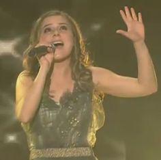 Eurovision Song Contest 2015 : Maria Ólafsdóttir - Iceland