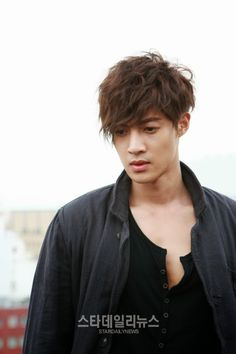 Unveil by hyun joong kim dating