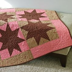 free primitive star pattern | POINTED STAR QUILT PATTERN - FREE PATTERNS