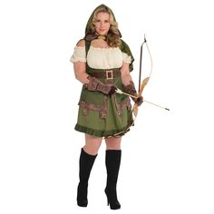 Image result for Robin hood carnival costume