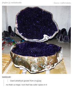 All hail the magic space rock!  // funny pictures - funny photos - funny images - funny pics - funny quotes - #lol #humor #funnypictures