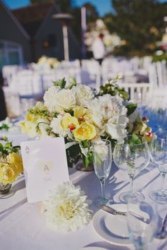 Summer Wedding at L'Auberge Del Mar from Christine Farah Photography