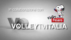VOLLEY PESARO PLAYOFF 2015 SPOT